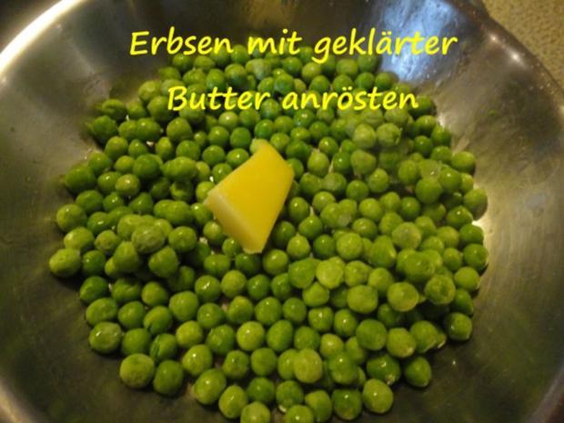 Quinoa Törtchen - Rezept - Bild Nr. 5