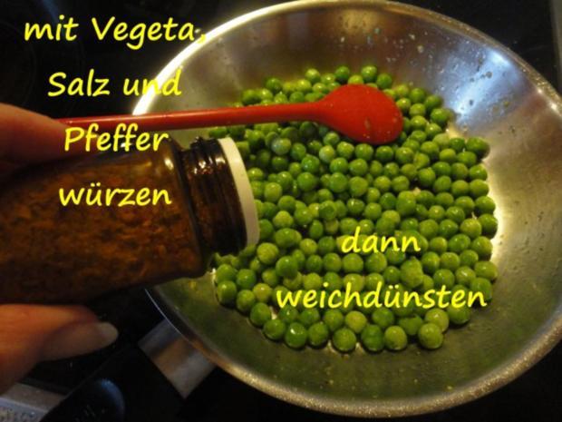 Quinoa Törtchen - Rezept - Bild Nr. 6