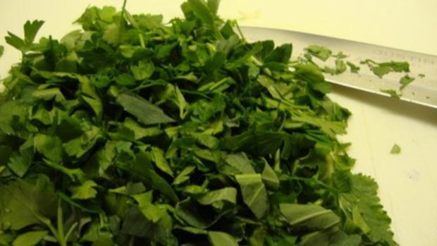 """Grundrezept für meine """"gekörnte Gemüsebrühe"""" - Rezept - Bild Nr. 3"""