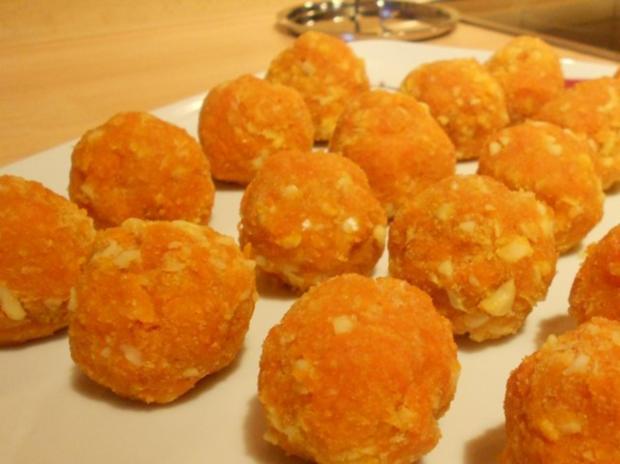 Karottenkonfekt - Rezept - Bild Nr. 3