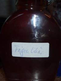 Getränk: Feigenlikör - Rezept