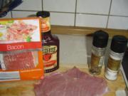 Barbecueschnitzel - Rezept