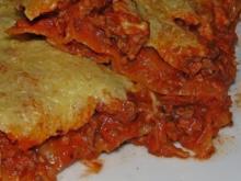 Sisserl's ~ *Lasagne* ~  N°2 - Rezept