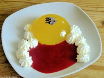 Maracuja-Gelee - Rezept