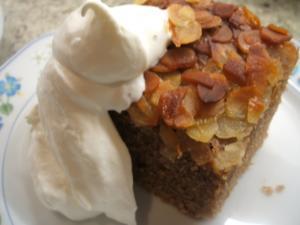 Backen: Bailey´s-Kuchen - Rezept