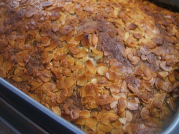 Backen: Bailey´s-Kuchen - Rezept - Bild Nr. 11