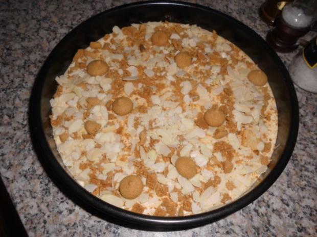 Italienischer Käsekuchen>> - Rezept - Bild Nr. 7