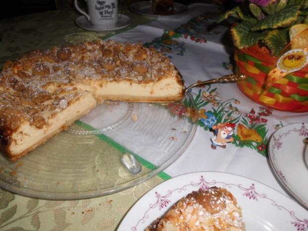 Italienischer Käsekuchen>> - Rezept - Bild Nr. 10