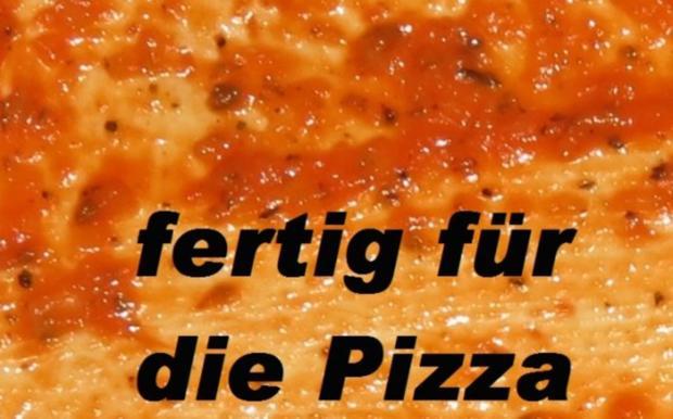 Sisserl's ~ *Tomatensoße für Pizza* - Rezept - Bild Nr. 6