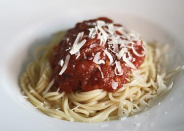 KALTE Tomatensauce - Rezept