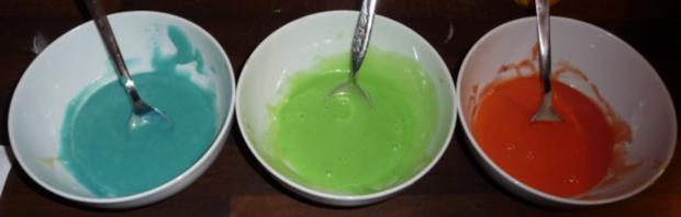 Zitronen-Cake-Pops - Rezept - Bild Nr. 2