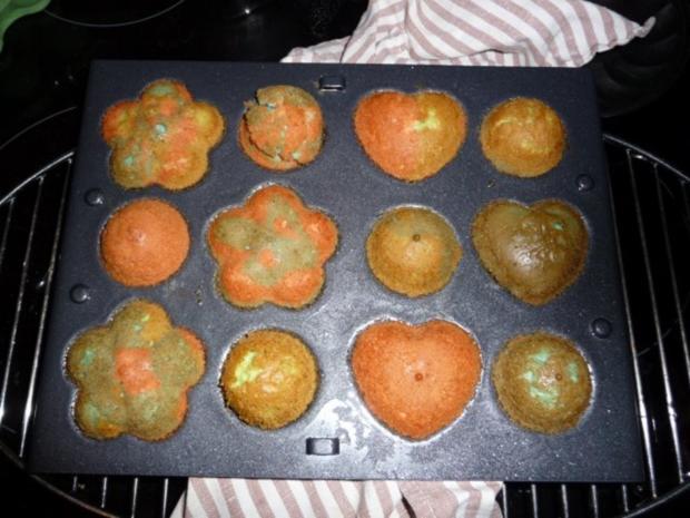 Zitronen-Cake-Pops - Rezept - Bild Nr. 4