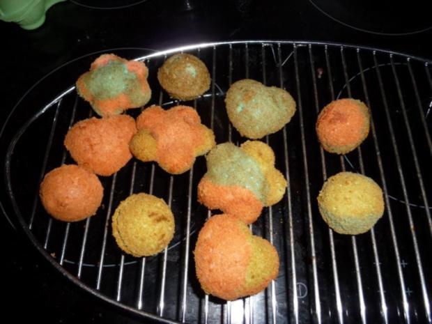 Zitronen-Cake-Pops - Rezept - Bild Nr. 5