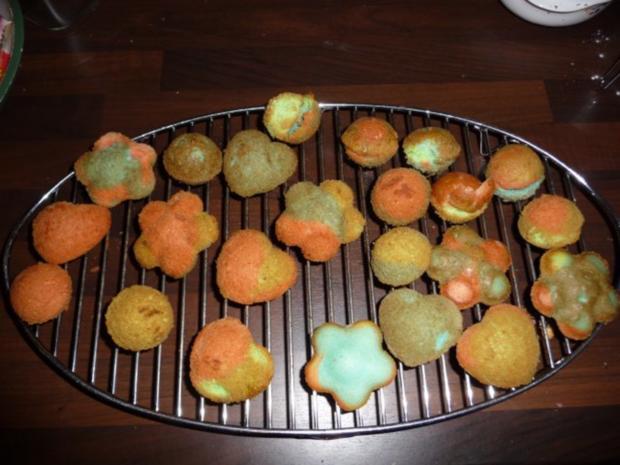 Zitronen-Cake-Pops - Rezept - Bild Nr. 7