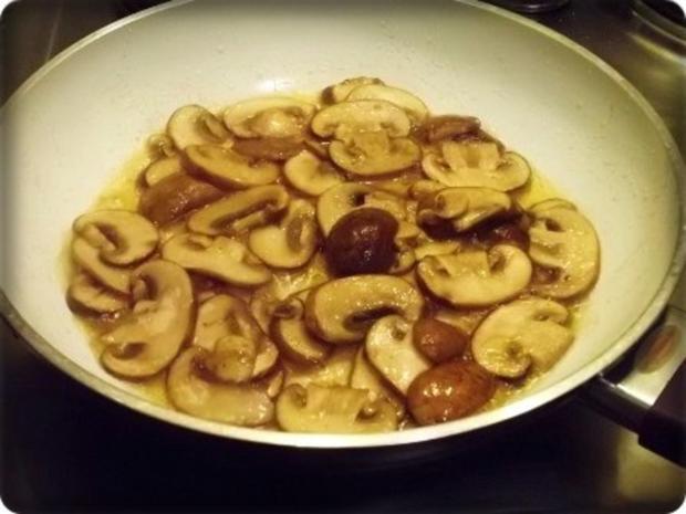 Würzige Gemüse Sauerkraut Pfanne - Rezept - Bild Nr. 5