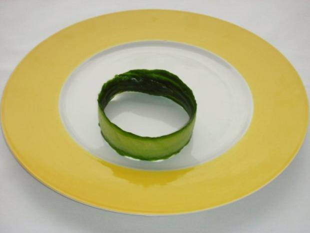Kartoffelsalat  ❀ Körbchen ❀ - Rezept - Bild Nr. 10