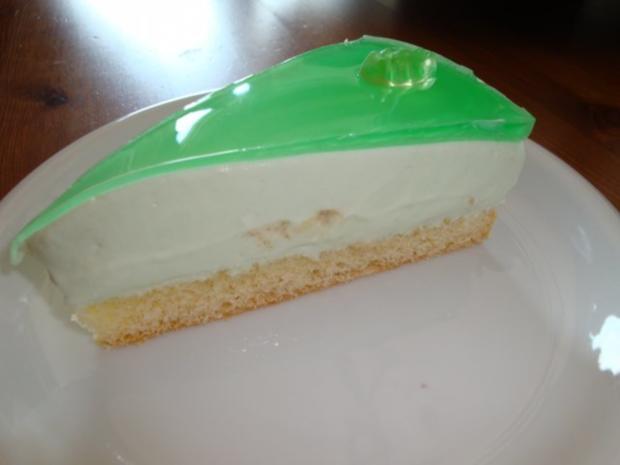 Philadelphia Torte Nr 3 Rezept Mit Bild Kochbar De
