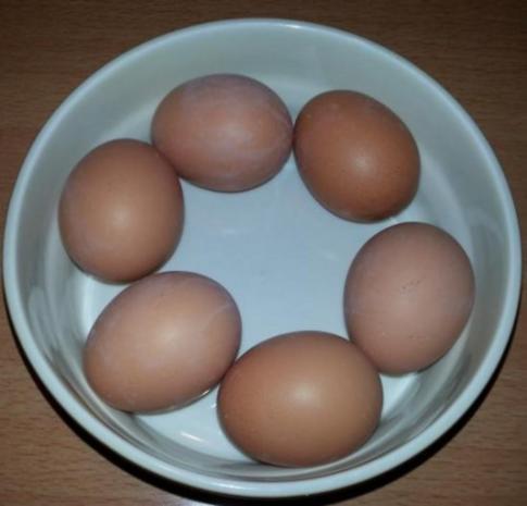 Russische Eier - Rezept - Bild Nr. 2