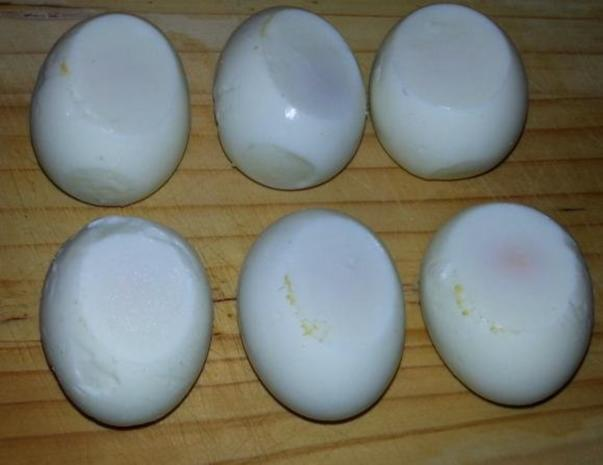 Russische Eier - Rezept - Bild Nr. 4