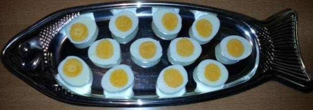 Russische Eier - Rezept - Bild Nr. 6