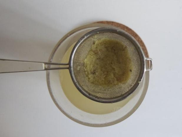 Ginger Ale - Rezept - Bild Nr. 4