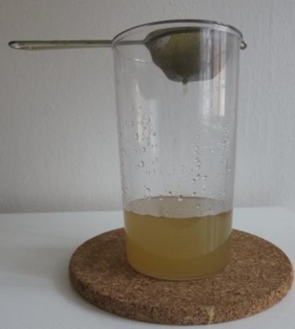 Ginger Ale - Rezept - Bild Nr. 3