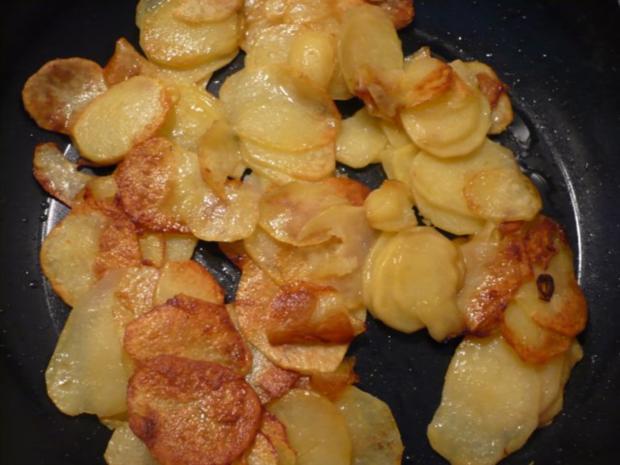 Hochrippe mit Schmorkartoffeln - Rezept - Bild Nr. 8