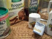 Marion's Vollkorn Brot - Rezept