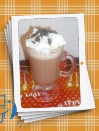 Russische Schokolade - Rezept