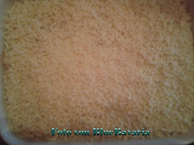 Aufläufe: Kohlrabi-Kartoffel-Schinken-Auflauf - Rezept - Bild Nr. 5