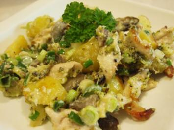 Rezept: Kartoffelsalat mal anders