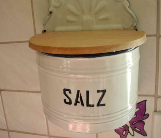 Meine Gewürzmischungen : Sellerie - Salz - Rezept - Bild Nr. 6
