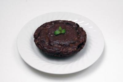 Schokoladen Kuchen - Low Carb - Rezept