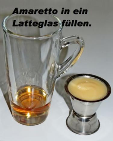Sisserl's *Eiretto - Latte* - Rezept - Bild Nr. 2