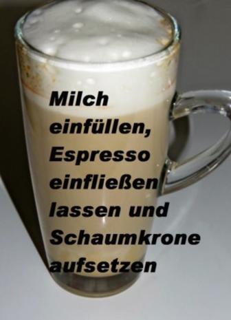 Sisserl's *Eiretto - Latte* - Rezept - Bild Nr. 5