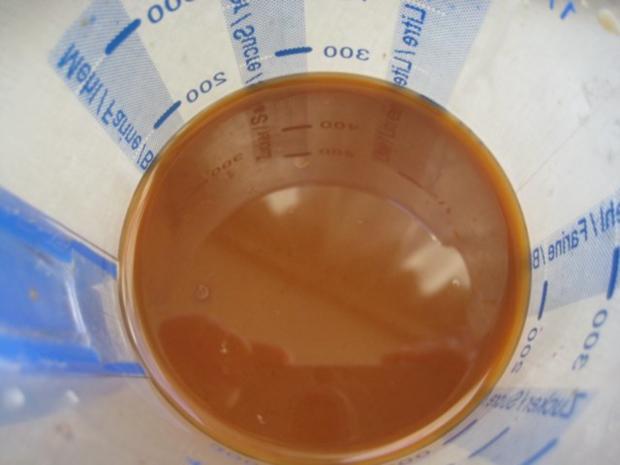 Spargel-Nudel-Pfanne mit Hähnchen - Rezept - Bild Nr. 8