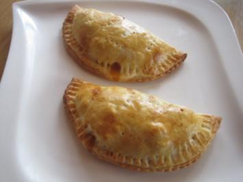 Rezept: Empanadas