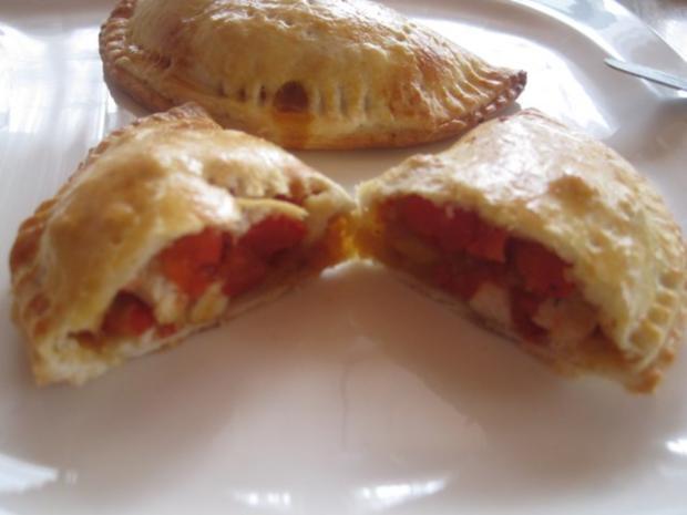 Empanadas - Rezept - Bild Nr. 2