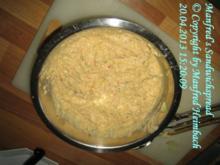Brotaufstrich – Manfred's Sandwichspread - Rezept
