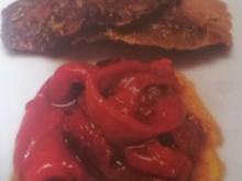 Lammschulter aus dem Ofen - Rezept
