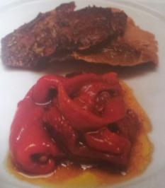 Rezept: Lammschulter aus dem Ofen