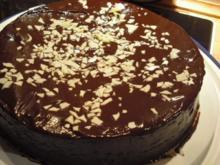 Chili-Schokoladenkuchen - Rezept