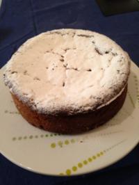 Ricotta Zitronen Kuchen Rezept Mit Bild Kochbar De