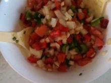 Pulpo Salat - Rezept