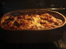 Hähnchen-Tomate-Mozzarella - Rezept