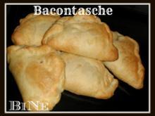BiNe` S BACONTASCHE - Rezept