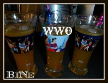 BiNe` S WWO - Rezept