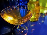 """Zitronenlikör """"Limoncello"""" - von selbst geernteten Zitronen - Rezept"""