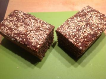 Roggen-Dinkel-Vollkornbrot ( das Rezept für den Thermomix,aber kann man auch ohne machen) - Rezept