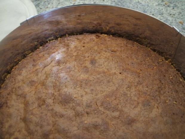 Backen: Schoko-Bananen-Kuchen - Rezept - Bild Nr. 10
